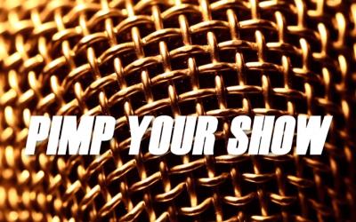 Pimp Your Show