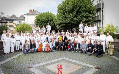 25 Jahre Jammin´Cool das Jubiläumskonzert