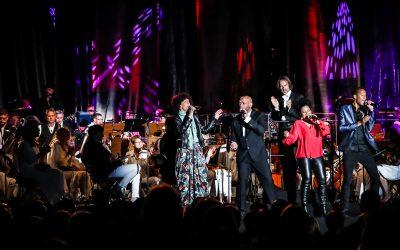 Videoimpressionen Jammin´ Cool mit Sinfonieorchester Sinfonietta