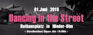 Straßenfest Nieder-Olm @ Rathausplatz in Nieder-Olm | Nieder-Olm | Rheinland-Pfalz | Deutschland