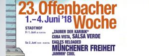 23. Offenbacher Woche @ Offenbach   Offenbach am Main   Hessen   Deutschland