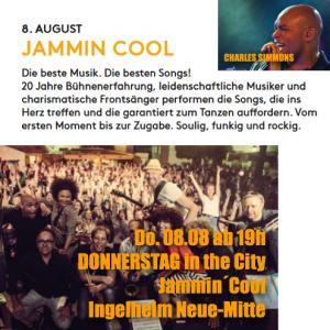 Ingelheim - Donnerstag In The City @ Ingelheim Neue Mitte