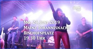 Mainzer Johannisnacht @ Mainz