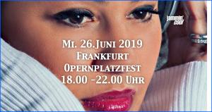 Opernplatzfest @ Frankfurt/Main