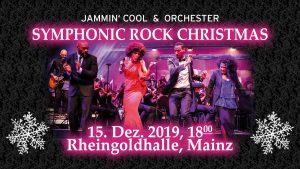 Mainz - Symphonic Rock Christmas @ Rheingoldhalle