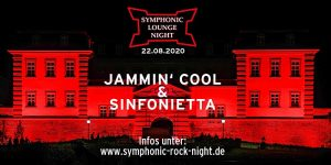 SYMPHONIC LOUNGE NIGHT @ Initiative Zitadelle Mainz e.V.