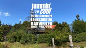 Jammin´Cool live im Outdoor- & Kletterpark Lauschhütte @ Outdoorpark Lauschhütte